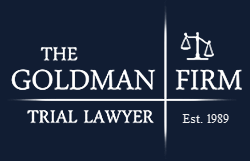 The Goldman Firm Trial Lawyer